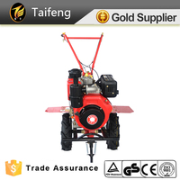 Wholesale Small Tractor Electric Agriculture Tiller With Blades