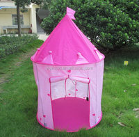 Contemporary useful kids tent bed
