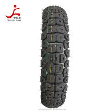 motorcycle tyre 110/90-16 TL 2 wheel motorcycle tyre