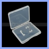 Mini Portable Memory Card Plastic Packing