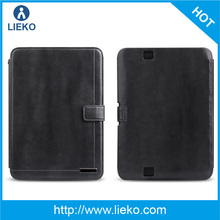 New arrival leather case for Amazon Kindle fire HD-7.0