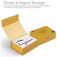 2015 domeless enail technology,wax vaporizer pen,fast heating vapor e cigarette
