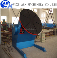 High frequency welding turntable machine