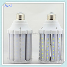 guangzhou led lights price in india led corn bulb SMD5730 25w E27 led corn light