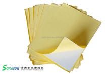 Sam Cold Binding Adhesive Pvc Sheets For Album , Paper Inner Photo Album Sheet