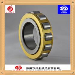 China Supply Roller Bearing NU2206 Cylindrical Roller Bearing used mower wheels bearings