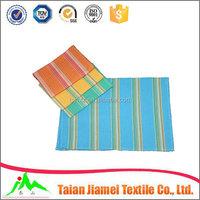 promotional bulk dish towel knitted tea towel /tea cloth