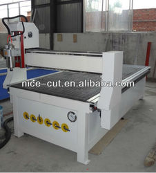 NC-B1224 wood sculptures multi-use woodworking machine carved wooden board