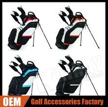 Wholesale CRAFTSMAN GOLF Stand Bag- 4 Color Options- New Golf Stand Bag