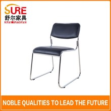 Fashion Appearance Simple Style Colorful Stackable Chair Office