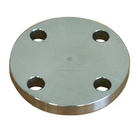 forged RF a105 bling flange specification
