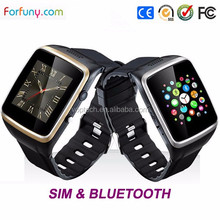 GPS Smart Watch Phone with SOS ,Pedometer Phone Call Watch