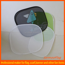 Promotional Printing Car Sunshade For Front Windows