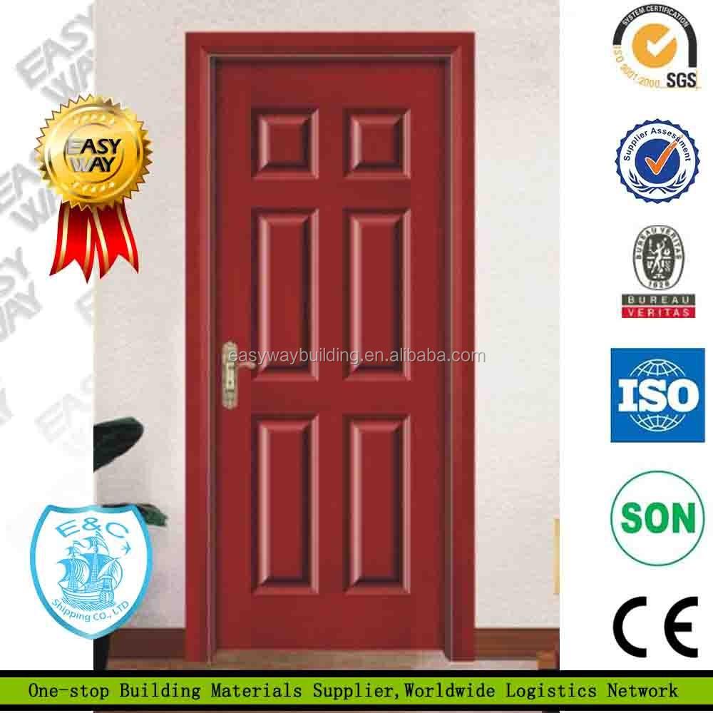 2015 new design teak wood carving solid doors best wood for New door design 2015