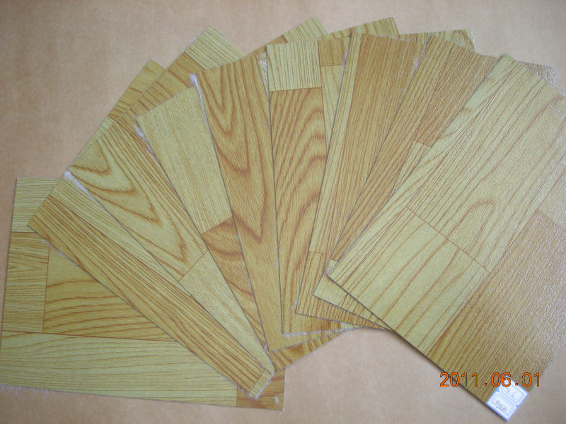 pvc vinyl sports flooring wooden design for basketball