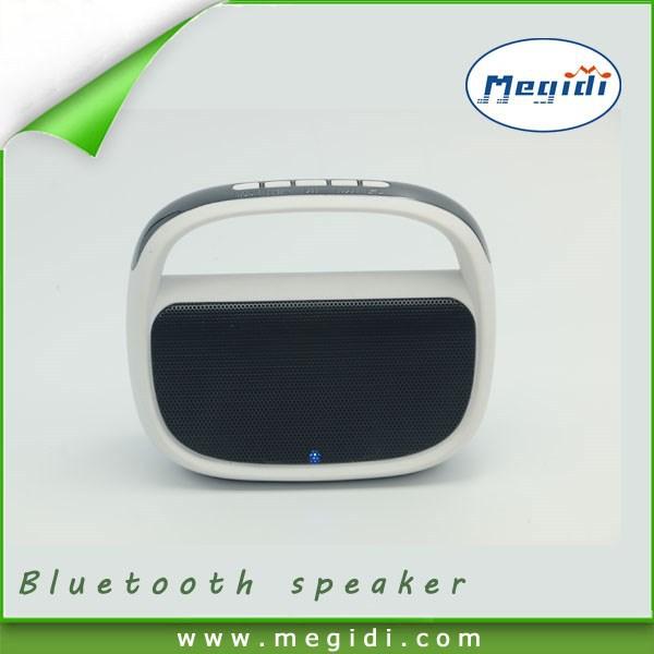 Wholesale Unique Design Handbag Bluetooth Speaker Portable Wireless Speaker N
