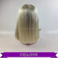 Fashion Lady Wigs Womens Full Long Curly Wavy Hair Wig