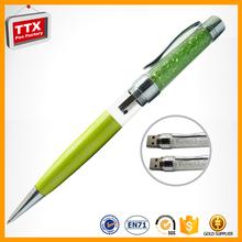 TTX wholesale lots custom printed pens usb mouse