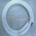 Aire acondicionado split piezas, la tubería de conexión