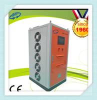 Battery Charge IGBT rectifier