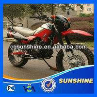 SX150GY-8 Hot Chinese 150CC Enduro New Design Motorcycle