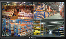 """Factory product low cost 28"""" Lcd screen cctv monitor with 4k resolution"""