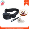 Pet-Tech A-101 automatic bark vibrating dog design germany dog collar for small dog