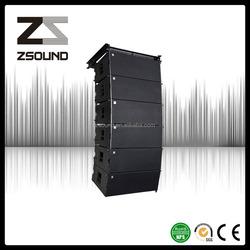 line array speaker sound system speakers professional