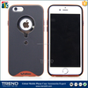 cell phone accessory double cell phone case for iphone 6 6s