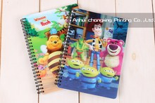 wholesale school supplies bulk spiral notebook