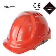 Safety work helmet with European style