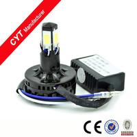 M5 25W 6000K 12/80V 5 COB LED Motorcycle H4 headlight