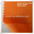polyestr doubel composto de tecido tecido