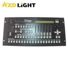 Equipo de DJ profesional C2000 piloto 2000 consola de iluminación venta