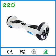 Factory Wholesales Two Wheel Electric Airboard Two Wheel Smart Hand Free Balance Scooter