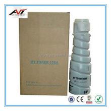 for konica minolta MT106 toner powder manufacturing machines toner refilling machine
