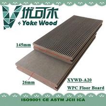Eco Friendly Water proof Anti termites WPC floor