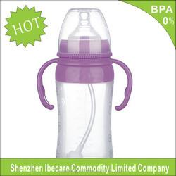 Custom design good quality food grade baby silicone nipple standard size for feeding bottle