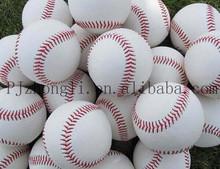 "Wholesale Best Seller Price! 5 Pieces/Lot 2.75"" New White Base Ball Baseball Practice training Softball Sport Team Game ."