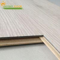 new product wood effect plastic flooring for indoor use wood plastic