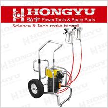 airless sprayer, airless sprayer gun HY7000,titan sprayer, paiting machine