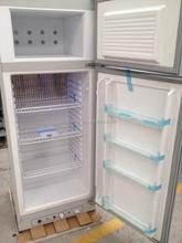 XCD-300 large capacity Gas and electric and kerosene refrigerators/freezer