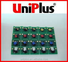 For HP Laserjet 3800 Reset Toner Chip