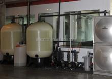 control valve promote frp tank