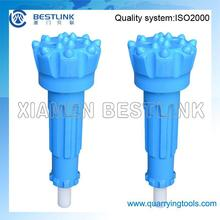 Hot selling down the hole diamond oil drilling dth button bit with great price