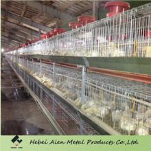 farming wire mesh folding chicken cage