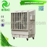 Mobile room indoor home dubai portable evaporative air cooler