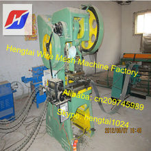 Máquina de alambre