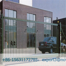 Wonderful and perfect frame welded fence directly from factory