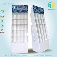 Mobile phone display stand cell phone accessory display stand for mobile accessories